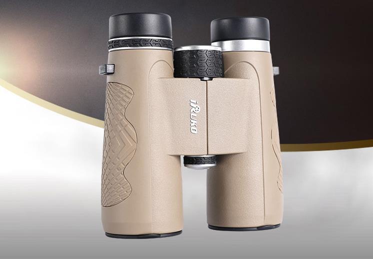 【休闲系列】爱鹿客双筒T1 — 一款专用于徒步、励志视频下载登山等户外活动的望远镜