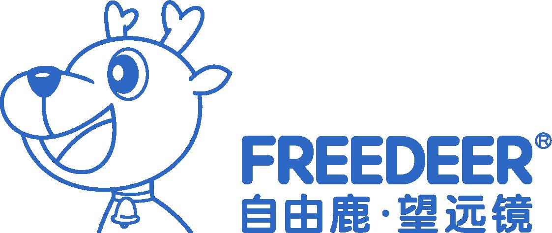 FREEDEER励志视频下载